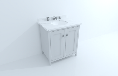 Sussex Classic Undermount Washstand 780