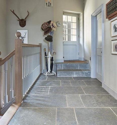 Denham Limestone Seasoned