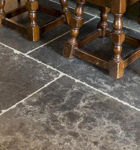 Hazlebury Limestone Seasoned