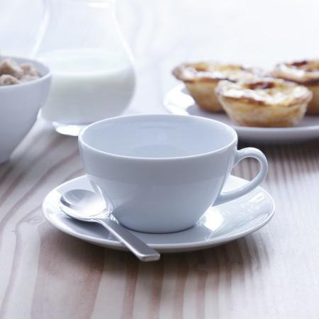 Tea/Coffee Cup x 4 - Dine Collection