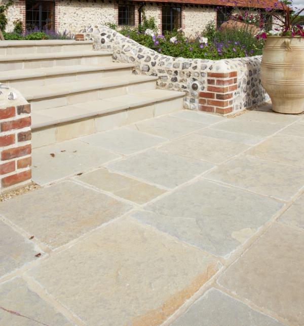 Thumbnail: Farley Limestone Seasoned