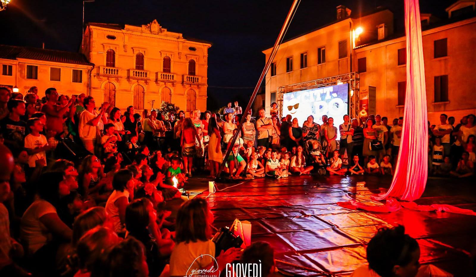 eventi di piazza
