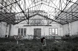 urban performance danza site specifi