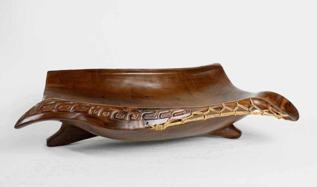 Bowl 'Umete'