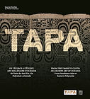 Cover of new book on tapa by Michel Charleux
