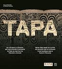 Cover van nieuw boek over tapa van Michel Charleux