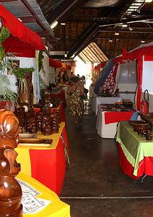 View in Salon des Marquises, Pirae, Tahiti, November 2014