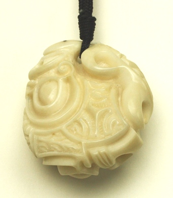 Spherical pendant