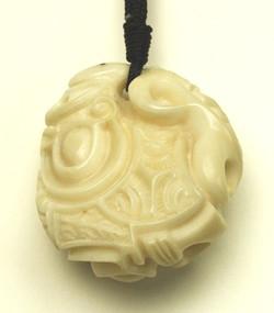Spherical pendant