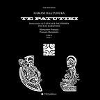 Cover of Te Patutiki part 2