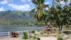 Taiohae Bay - Nuku Hiva