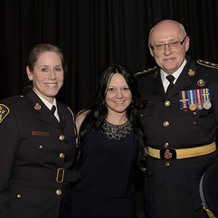 OPP  Commissionair, and Timea and Julie,