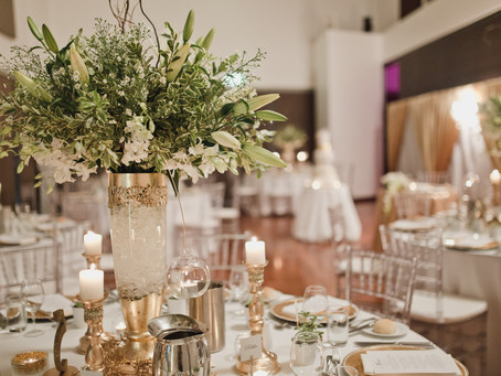 Defining your Style at Weddings By Design