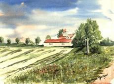 Burnham Farm