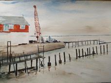 Prior's Boatyard