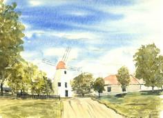 Old Mill, Perth