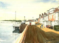 The Quay Burnham
