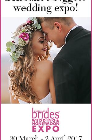 Queensland Brides Wedding & Honeymoon Expo