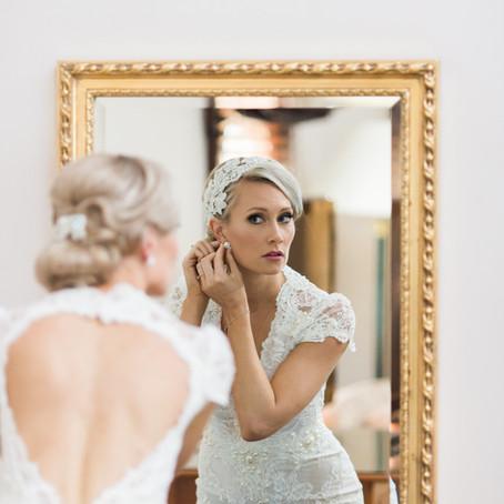 Gorgeous Modern Wedding Makeup Styles