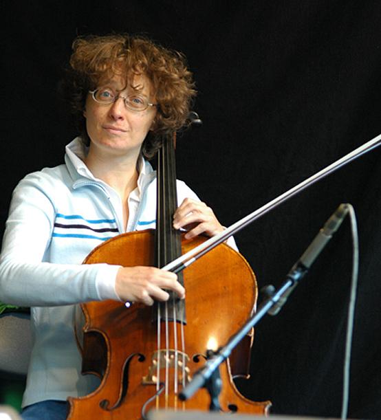 Katelijne Van Kerkhove