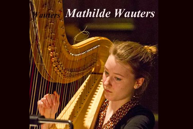 Mathilde Wauters