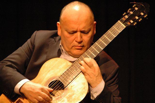 Fernando Gonzalez