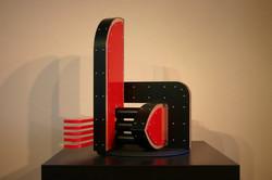 """""""Red Barchetta"""" 2013"""