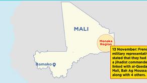 MALI | Who is Jihadist Commander Bamoussa Diara? The Al-Qaeda was killed in Menaka Region
