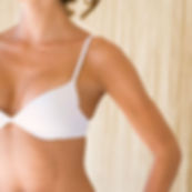 Woman In White Bra At Robert Love III, M.D. | Plastic And Cosmetic Surgery In Little Rock, Arkansas