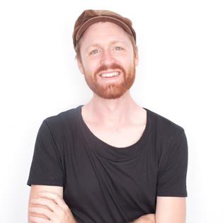 Josh Hogan