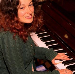 Sarah Strachan