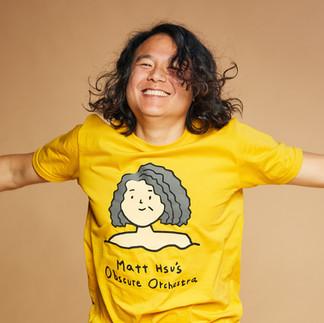 Matt Hsu's Obscure Orchestra