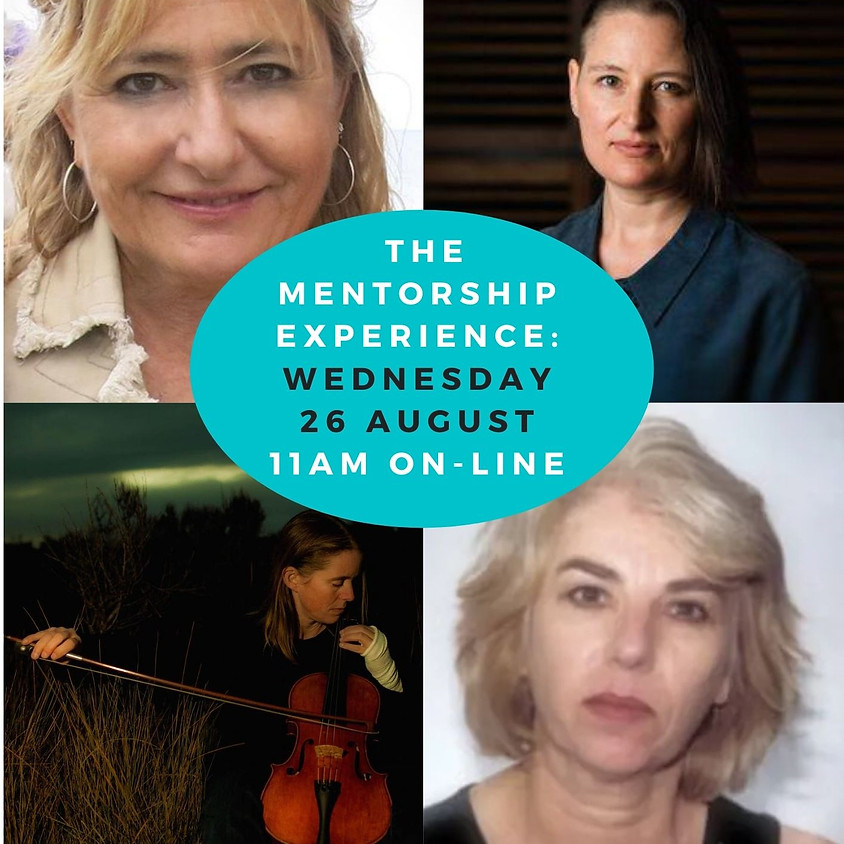 The Mentorship Experience