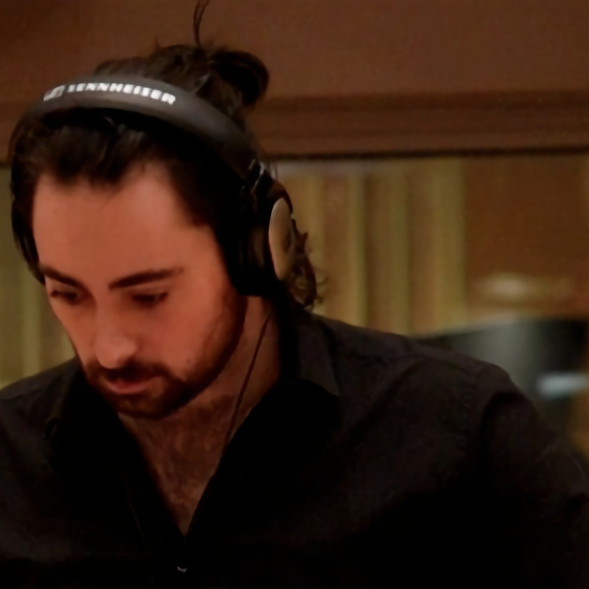 The At Home Sessions: In Conversation with Games Composer Kevin Penkin