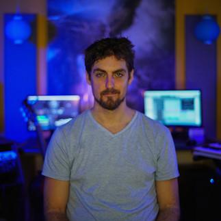 Josh Macphee
