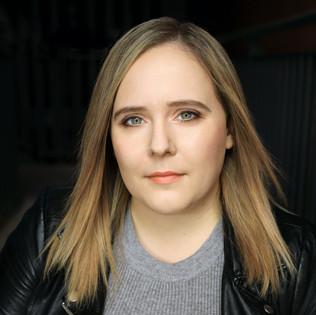 Jenna Pratt