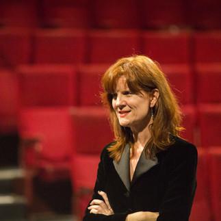 Andrée Greenwell