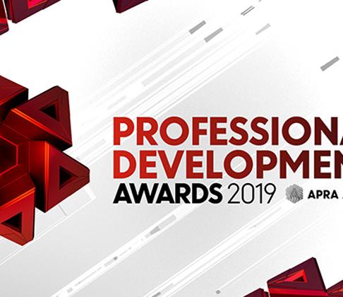 APRA PDA winners announced