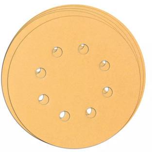 Disco Lixa Velcro