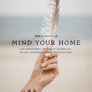 FB groep Home Minding Community