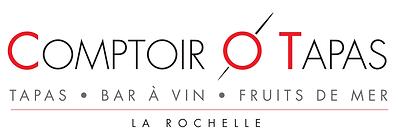 Logo Comptoir O Tapas La Rochelle.png