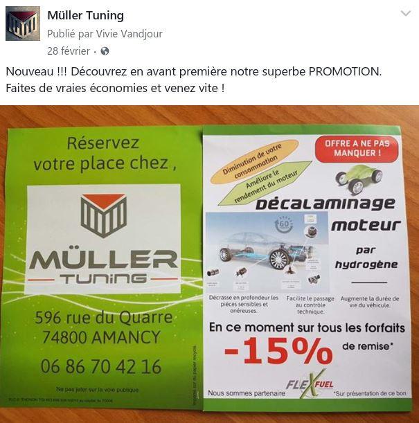 Campagne RÉDUCTION !!!!