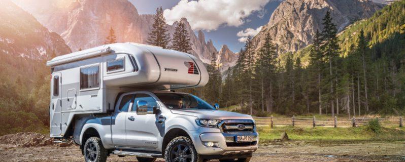 Trail260S - Ford Ranger