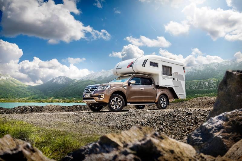 Trail260 - Renault