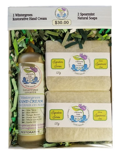 Mint Gift Pack