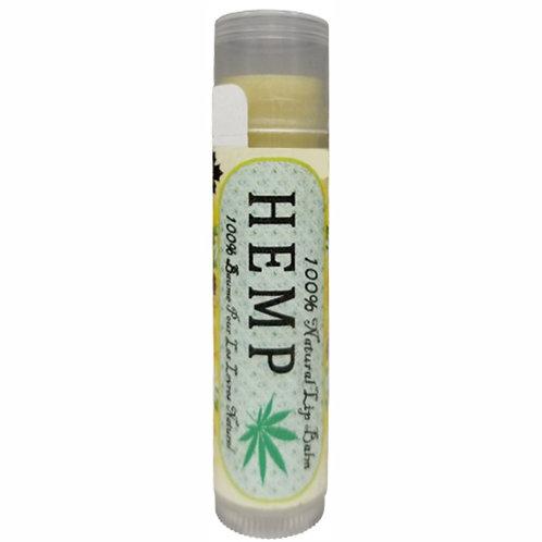 Hemp Organic Lip Balm (4.25 g)
