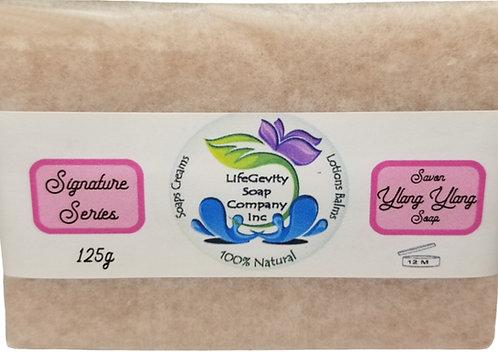 Ylang Ylang Organic Soap