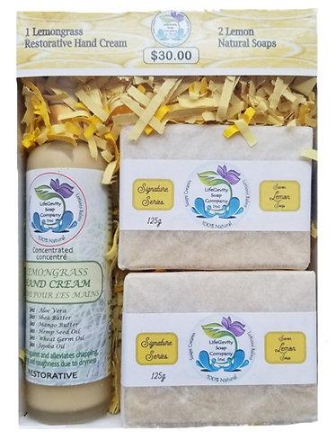 Lemon Gift Pack