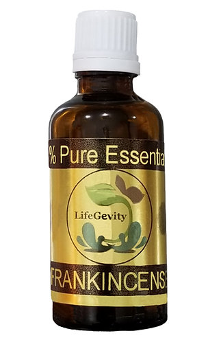 Frankincense Essential Oil 5ml