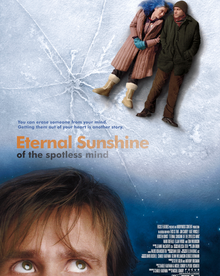 Zach's 10 Favorite Movies: 8. Eternal Sunshine of the Spotless Mind (2004)